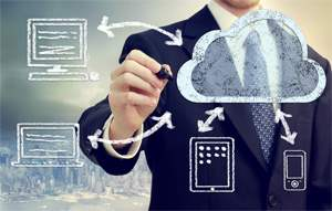 Why Cloud Computing is a Trend You Can Bank On by PickupHost